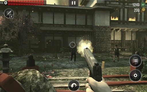 Giveaway: World War Z iOS Game Runing Unreal Engine 3 (Video) | Tech