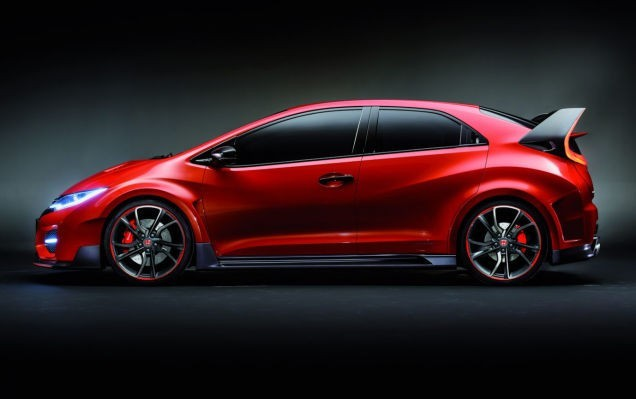 Hondau0027s Latest Ad Campaign Narrative For The All New Civic Type R Is  Brilliantly Interactive. The Japanese Car Companyu0027s Short Film U201cThe Other  Sideu201d, ...