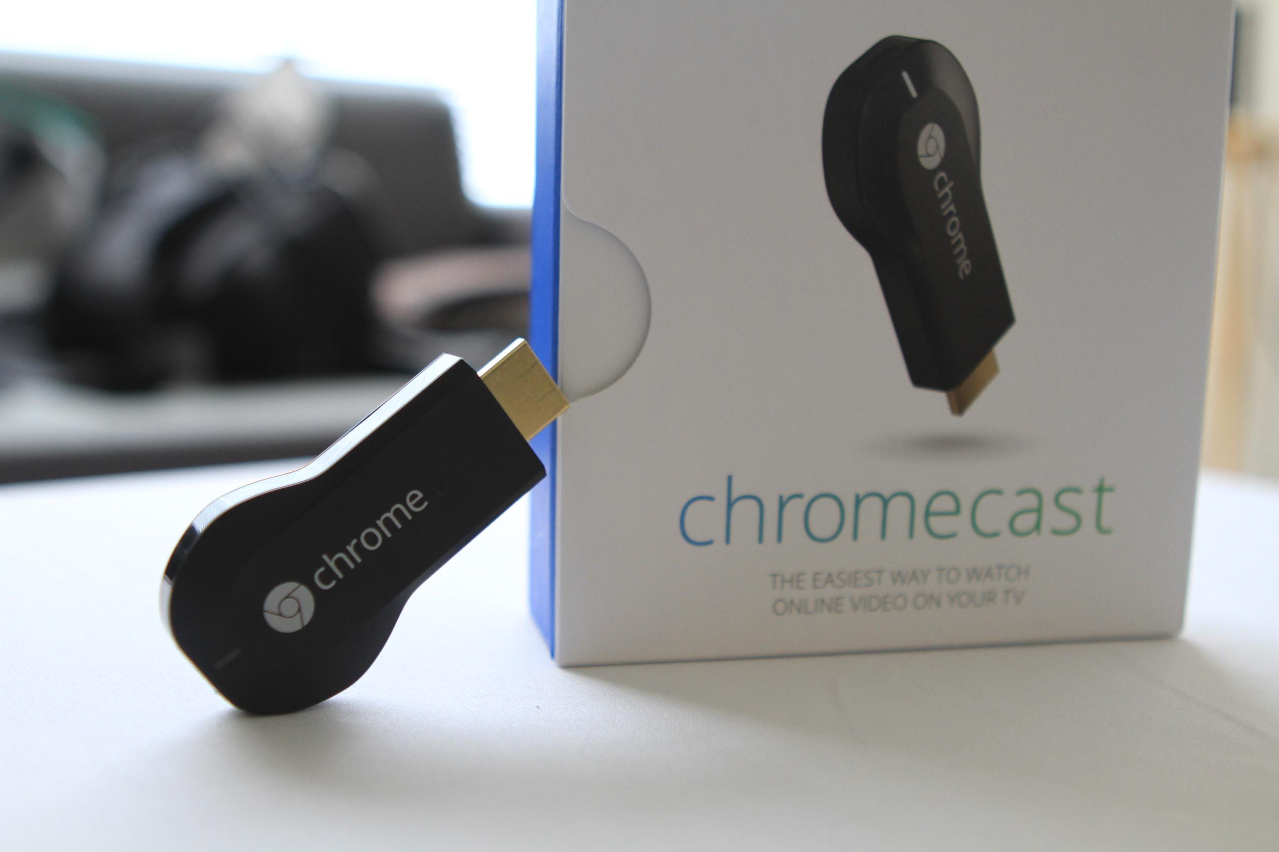 Google Chromecast Black Friday Discount Deals Tech My Money