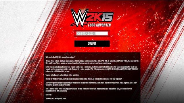 WWE 2K15: Upload Custom Superstar Images [Video] | Tech My Money