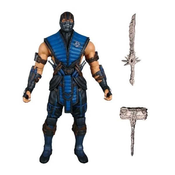 Mortal Kombat X - Sub-Zero