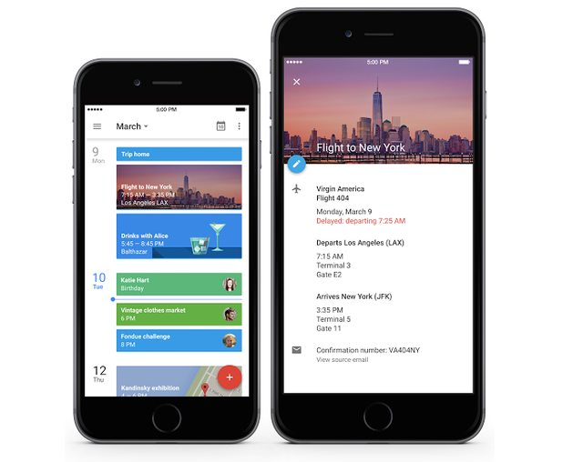 Google Calendar App For iPhone is Available In The App Store | Tech