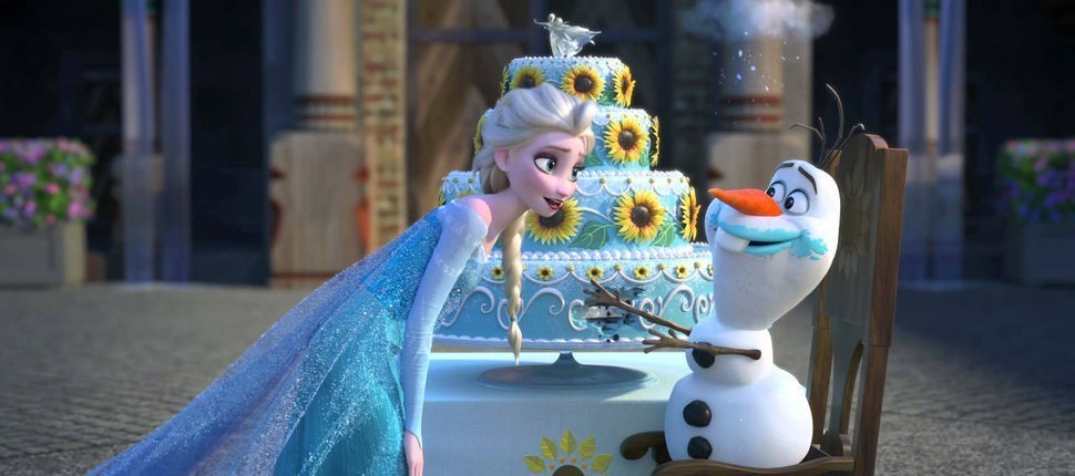 Frozen Fever Trailer Is Unveiled By Disney Tech My Money