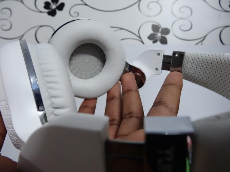 Bluedio T2 Bluetooth Headphones