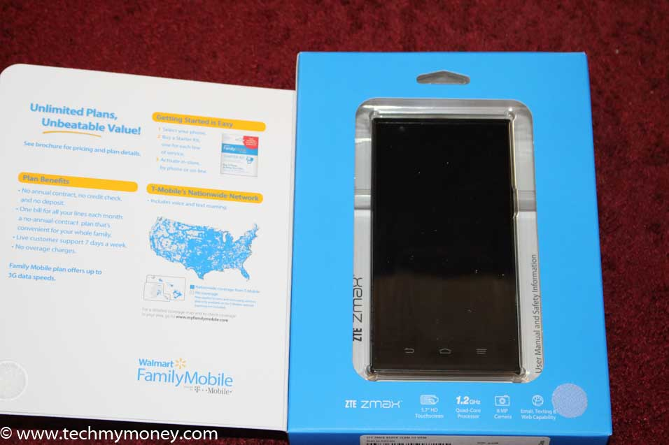How I Save 4 Summer With Walmart Family Mobile Service And