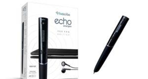 Livescribe Echo Pro Smartpen