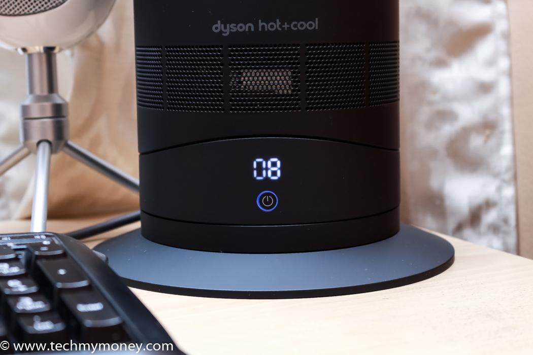 Dyson Am09 Hot Cool Air Multiplier Review Tech My Money