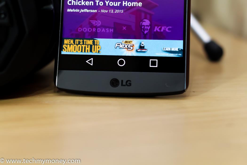 LG V10 Review | Tech My Money