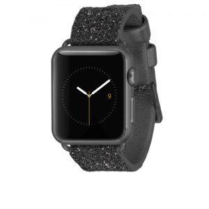 Brilliance Band Apple Watch - Black