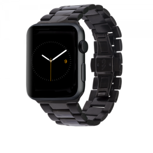 Linked Band Apple Watch - Black
