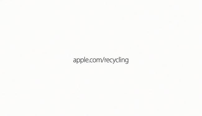 Apple Liam