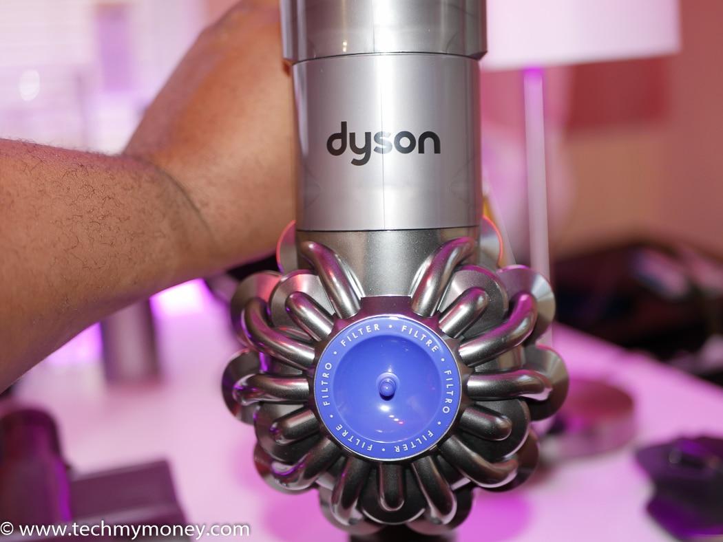 Dyson V6-1020087