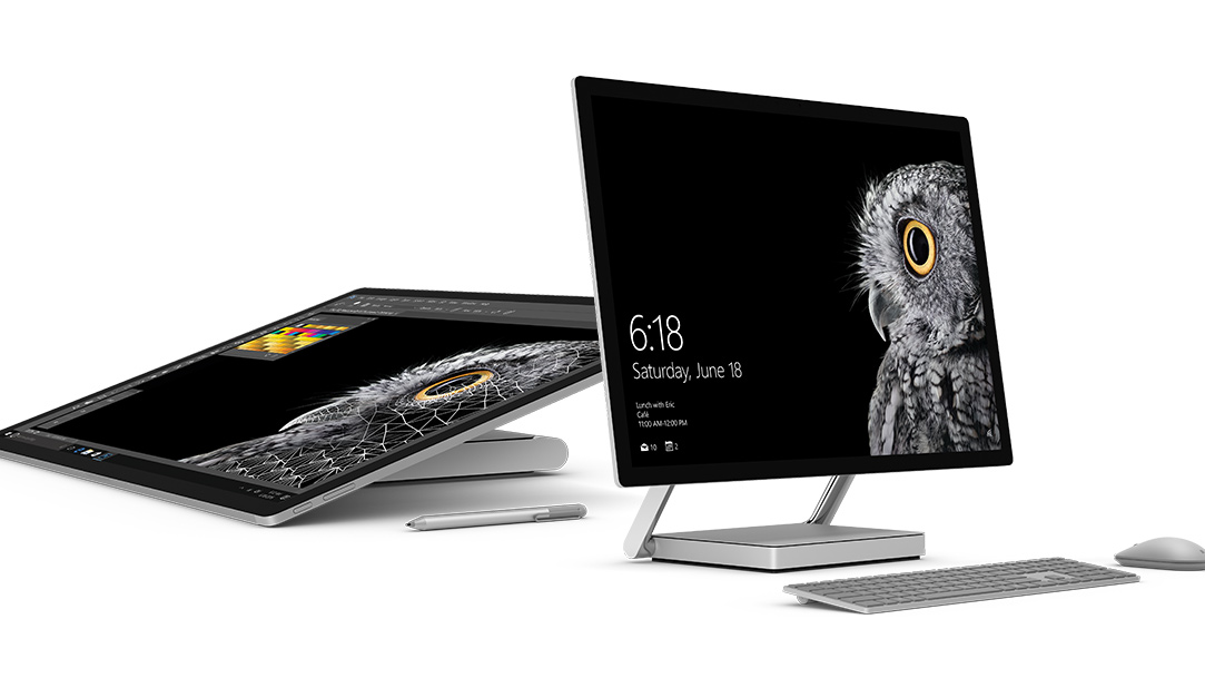 microsoft surface studio is a worthy imac rival tech my money