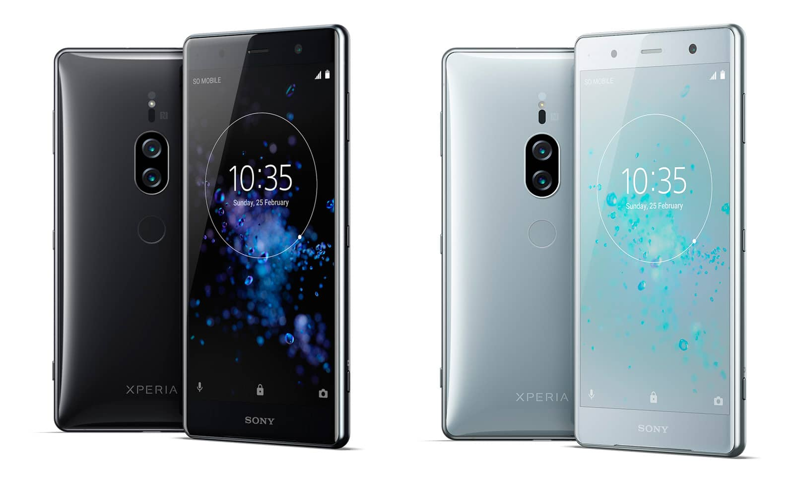 Sony's Xperia XZ2 Premium Gets A July 30th Release Date