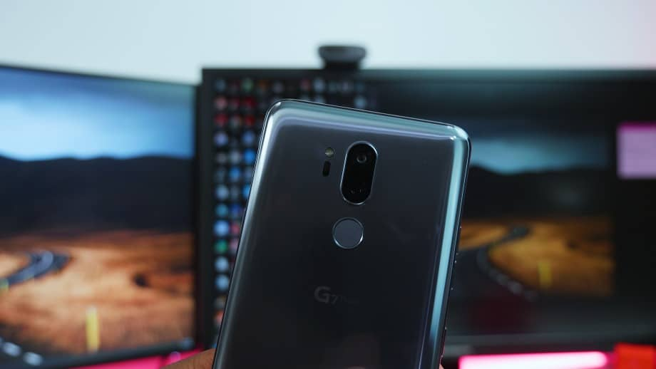 LG G7 ThinQ Review | Tech My Money