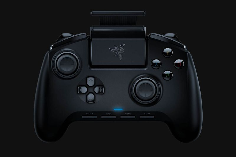 The Razer Raiju Mobile Controller Is Now Available | Tech My