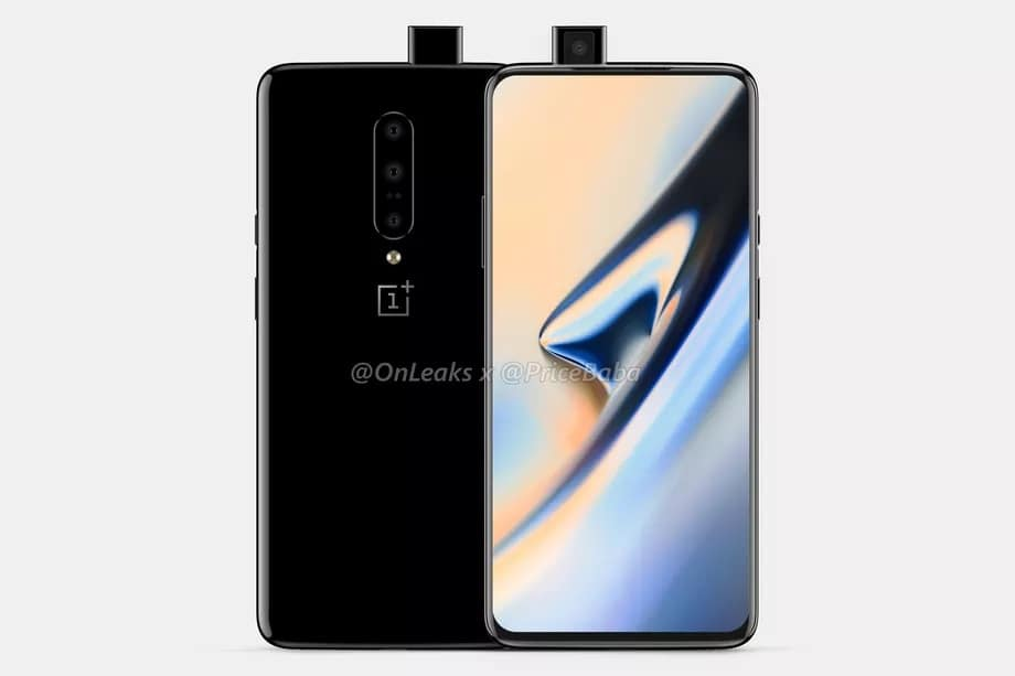 New OnePlus 7 Pro video causes camera confusion